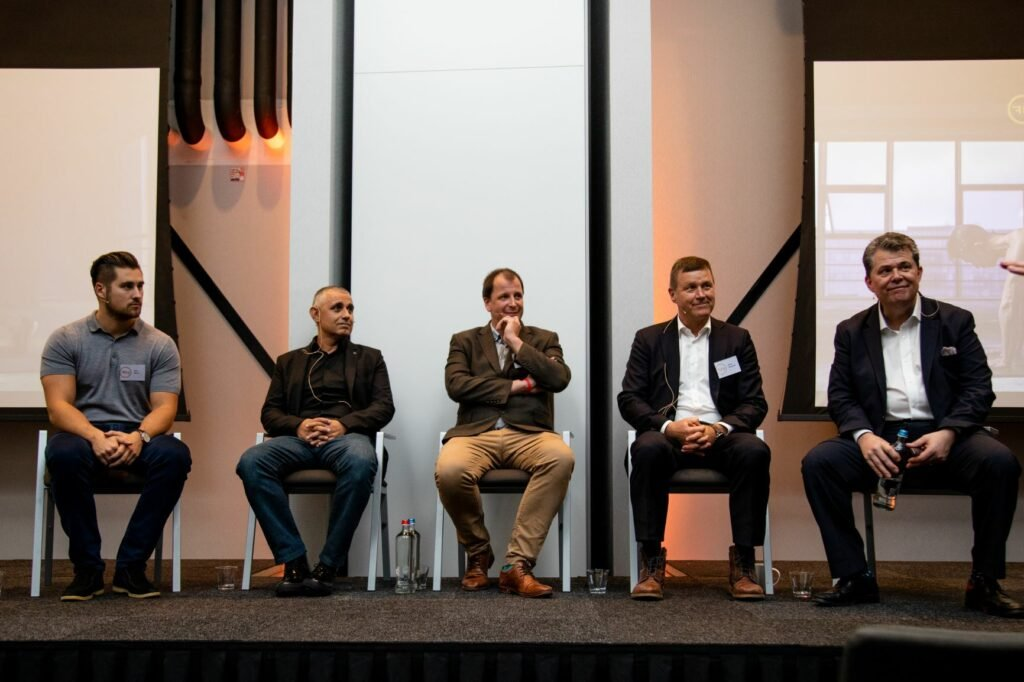 fitness industry panel future fitness industry software innovation event fitnation