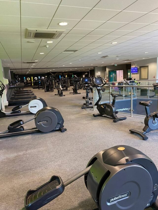 How does Sentinel Leisure Trust use Virtuagym's software