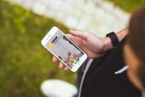 Going digital with a personalized app for personal training